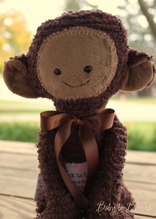Scripture monkey
