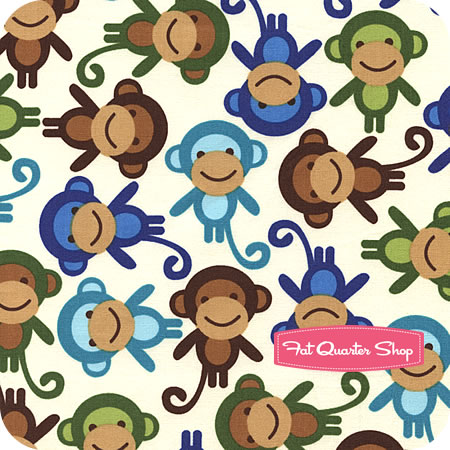 BOY -Royal Monkeys